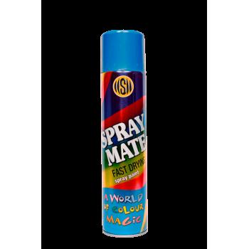 Spraymate Electric Blue 250g