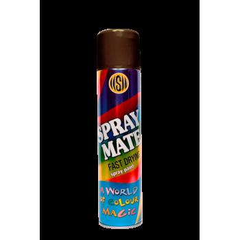 Spraymate Golden Brown 250g