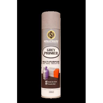 Spraymate Grey Primer 250g