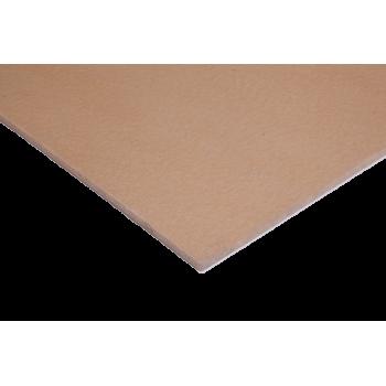 Soft Board Std 2.44x1.22 12mm