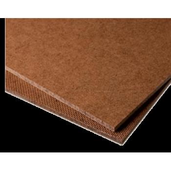 Masonite Standard Brown 3.2mm 2.440 X 1.220