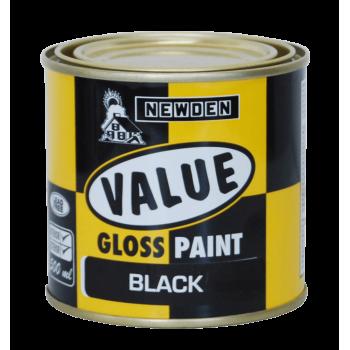 Newden Value Gloss Enamel Brilliant Green 500ml
