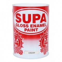 Newden Supa Gloss Enamel Cream 5l