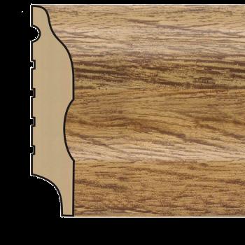 Krono Skirting White Oak - 2.7m