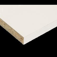 Shelf Melamine White 530x2.750