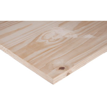 Pine Laminated Shelving 305x2.4m/19mm