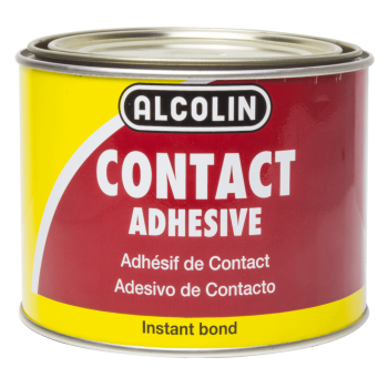 Alcolin Contact Adhesive 1ltr
