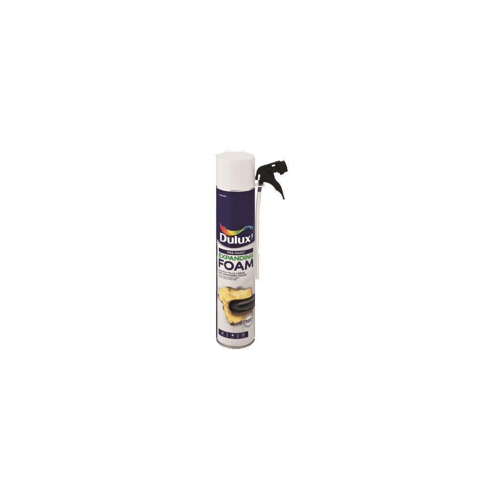 Dulux Prepaint Expanding Foam 825ml