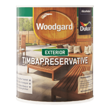 Dulux Wood Guard Timbapreservative 1l