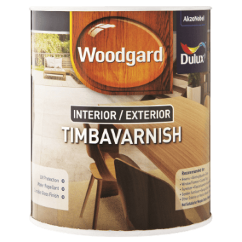Dulux Wood Guard Timbavarnish 1l