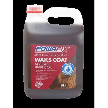 Powafix Waks Coat Timber Oil