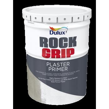 Rockgrip Plaster Primer White 20 Litre