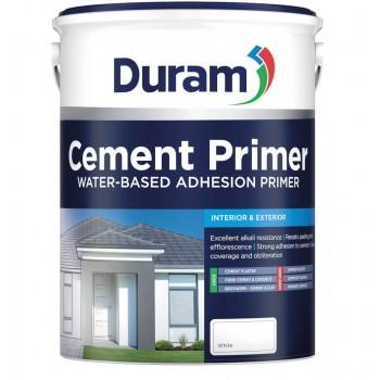 Duram Cement Primer 5l