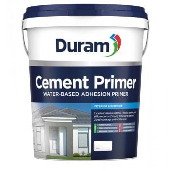 Duram Cement Primer 20l