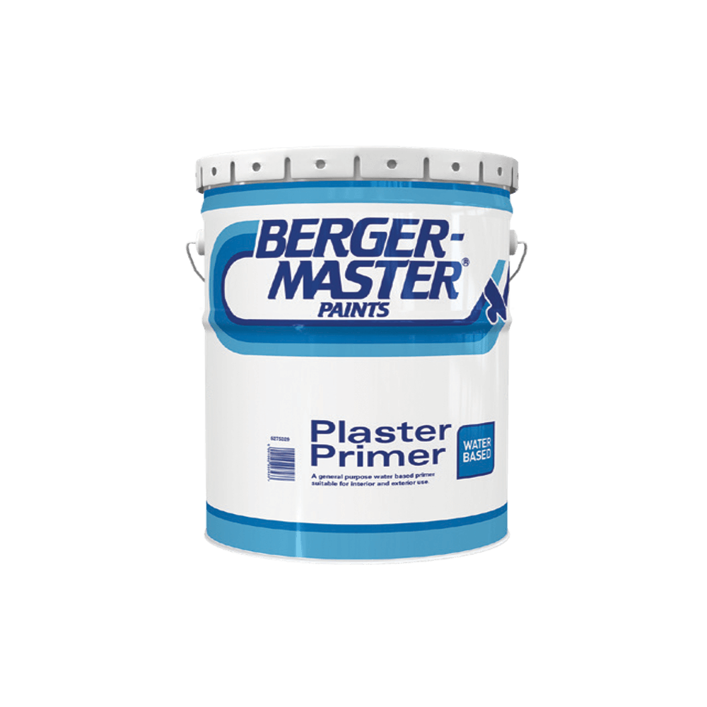 Bergermaster Wb Plaster Primer 20l