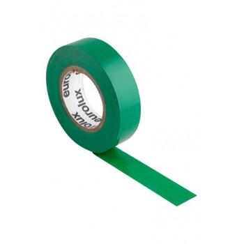 Pvc Insulation Tape 20m Green (0.13mm X 18mm)