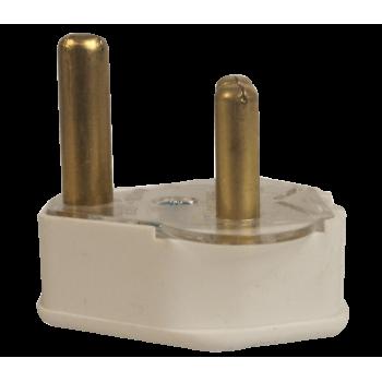 Plug Sabs 16 Amp 3 Pin Quantity:4