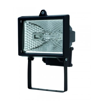 Halogen Security Fitting Enclosed 120w And Sensor