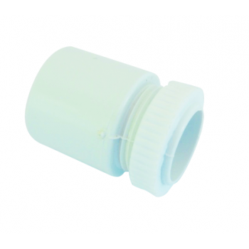 Male Adaptor SABS PVC 20mm...